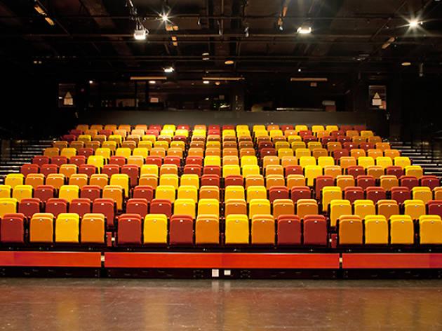 Esplanade Theatre Studio