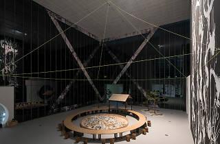 Korean Air Box Project 2016: Yangjiang Group