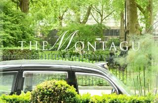 The Montagu at Hyatt Regency London - The Churchill