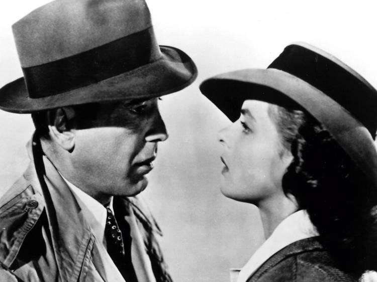 Sete cenas românticas clássicas do cinema