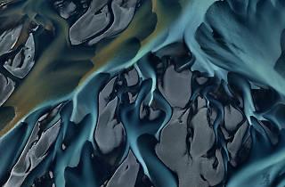 Edward Burtynsky: Aqua Shock - Su Projesinden Bir Seçki