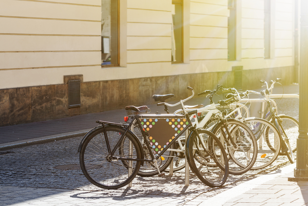 bicicletes barcelona