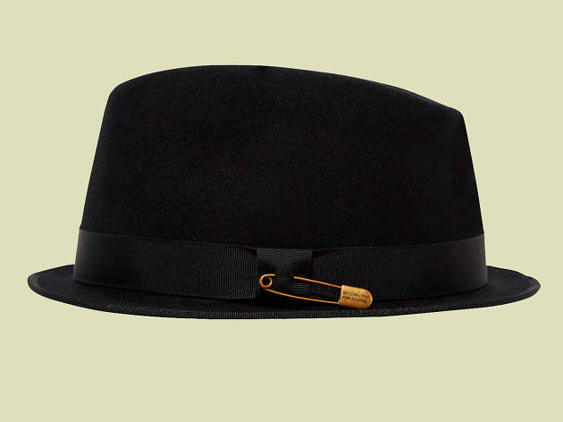 Hat by Art Comes First x Fred Perry