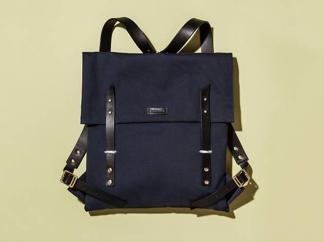 Santon backpack by Miansai