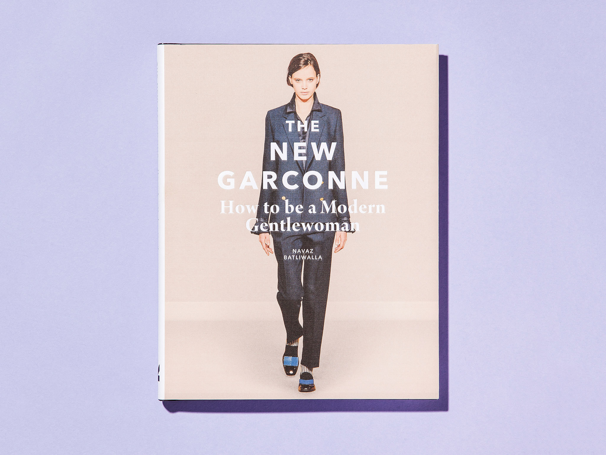 'The New Garconne: How to Be a Gentlewoman' by Navaz Batliwalla