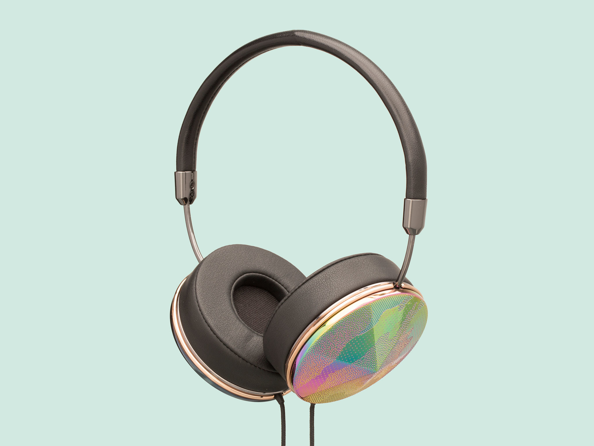 Christmas gift guide: personalised - Style your own headphones with Frends