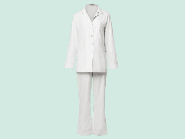 Christmas gift guide: personalised - Nightwear Iona Debarge