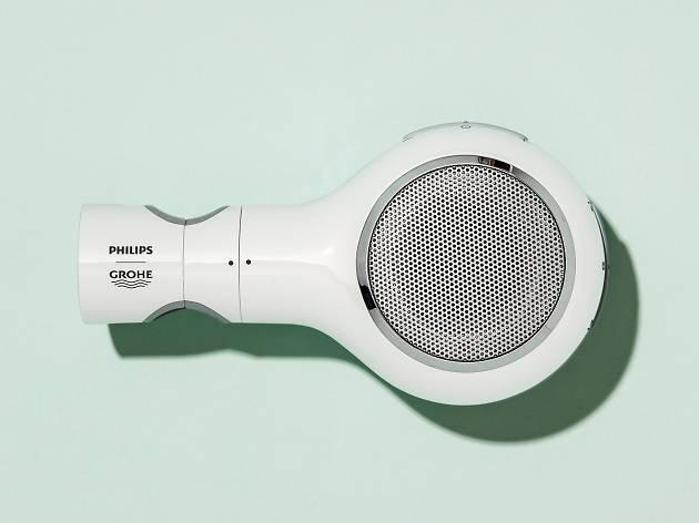 Grohe Aquatunes waterproof speaker