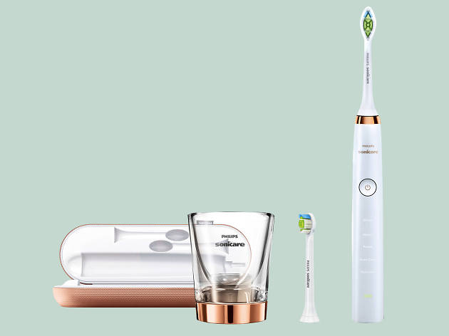 Philips Sonicare DiamondClean toothbrush