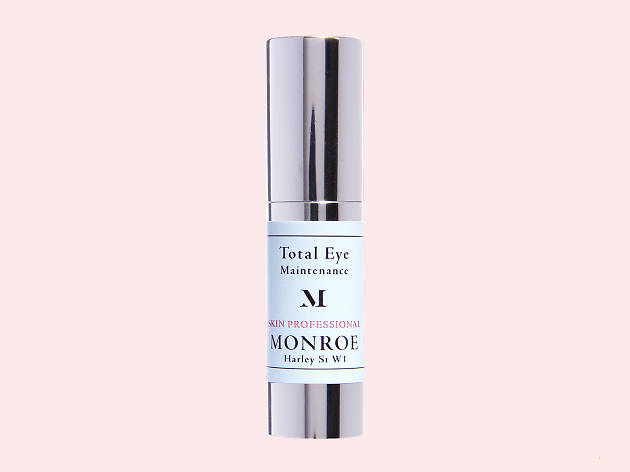 Total Eye Maintenance by Monore of London