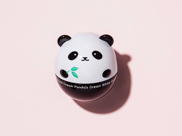 Panda hand cream by Tony Moly