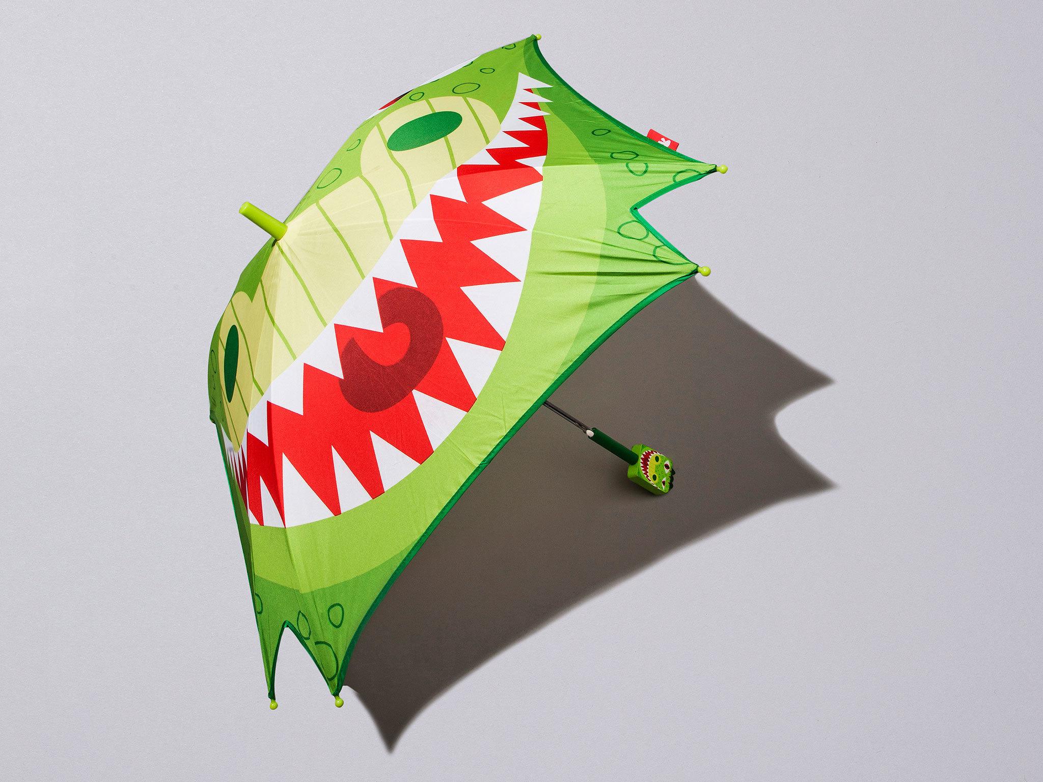 Dragon umbrella by Habitat
