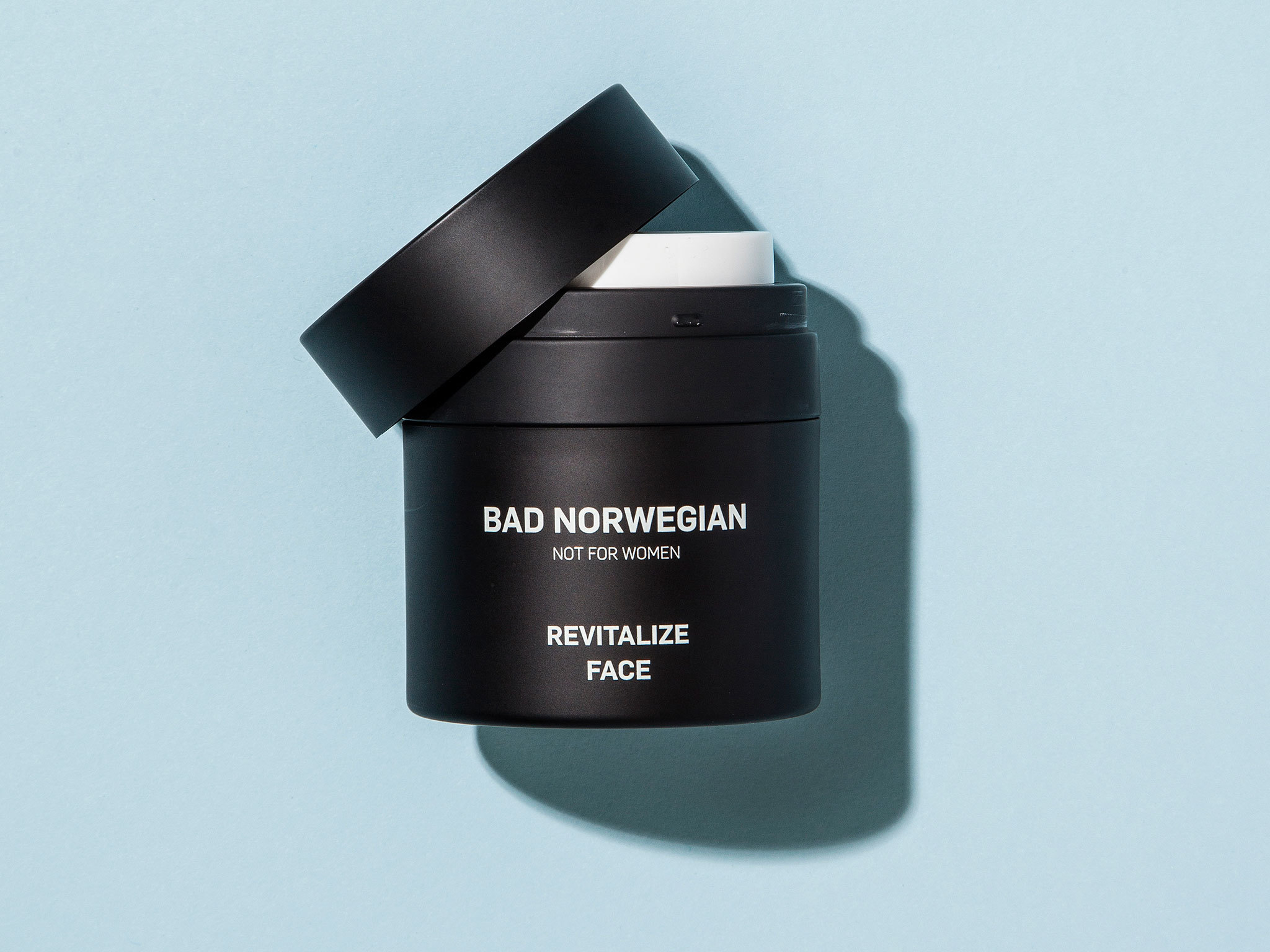 Moisturiser by Bad Norwegian