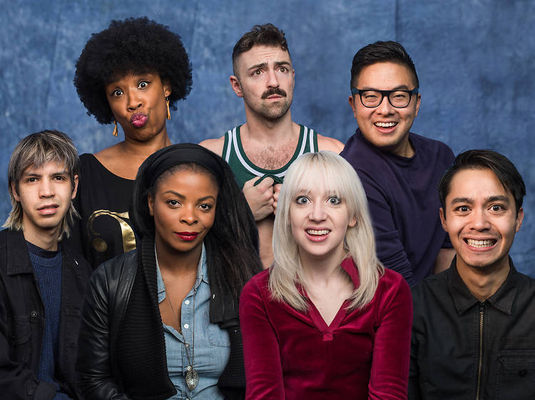 Here are some rising New York comedians primed to break big
