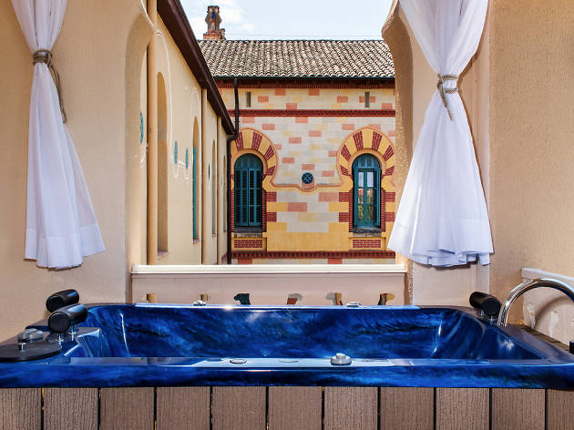 Hotel Balneari Vichy
