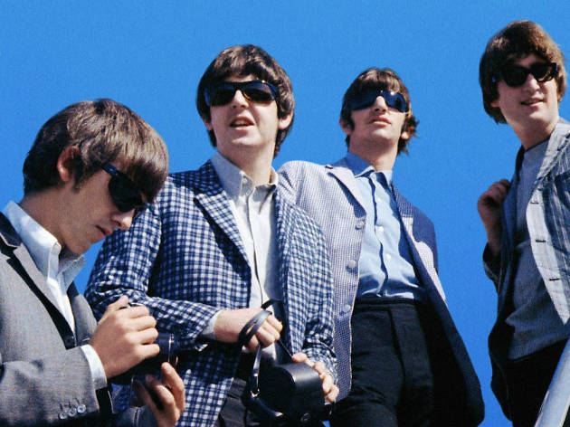 The Beatles: Eight Days a Week-The Touring Days