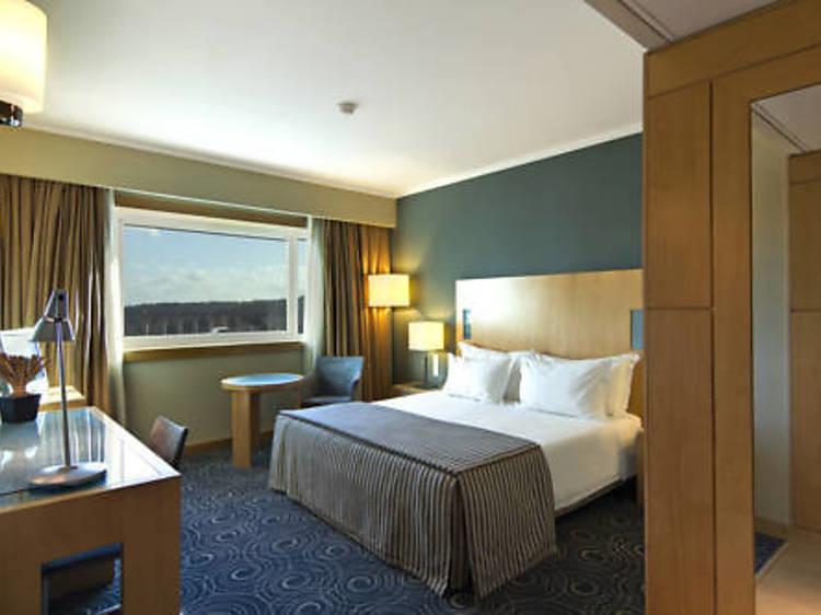 SANA Malhoa Hotel