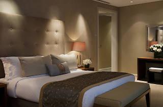 Sofitel Hotel Room 01