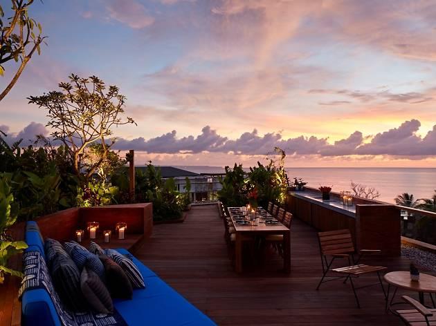 Katamama Hotel Seminyak, Bali