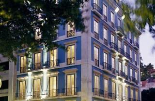 Hotel Heritage Avenida Liberdade