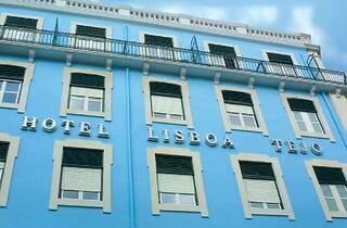 Lisboa Tejo Hotel