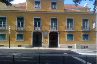 Hotel Casa de São Mamede