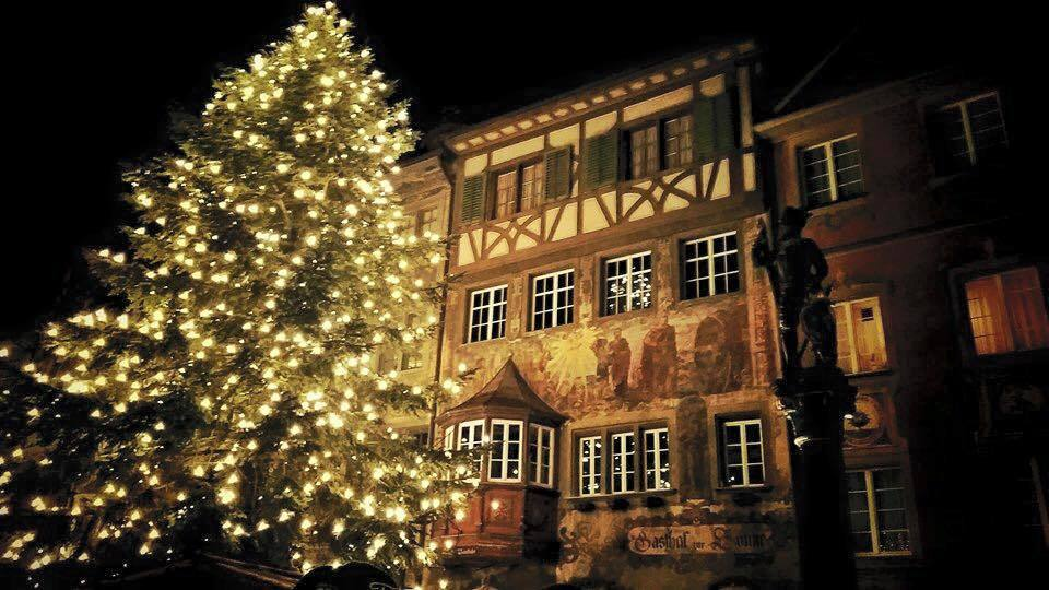 Must-see Christmas markets