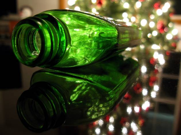 Nine things that will happen at your work Christmas party