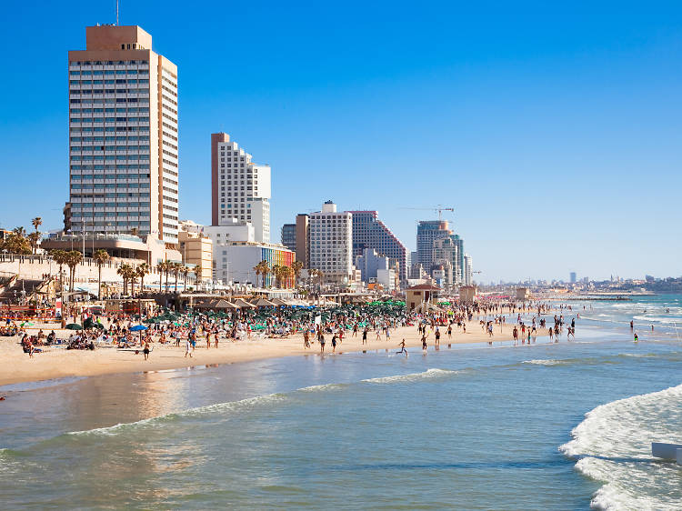7 tips to enjoy Tel Aviv like a local