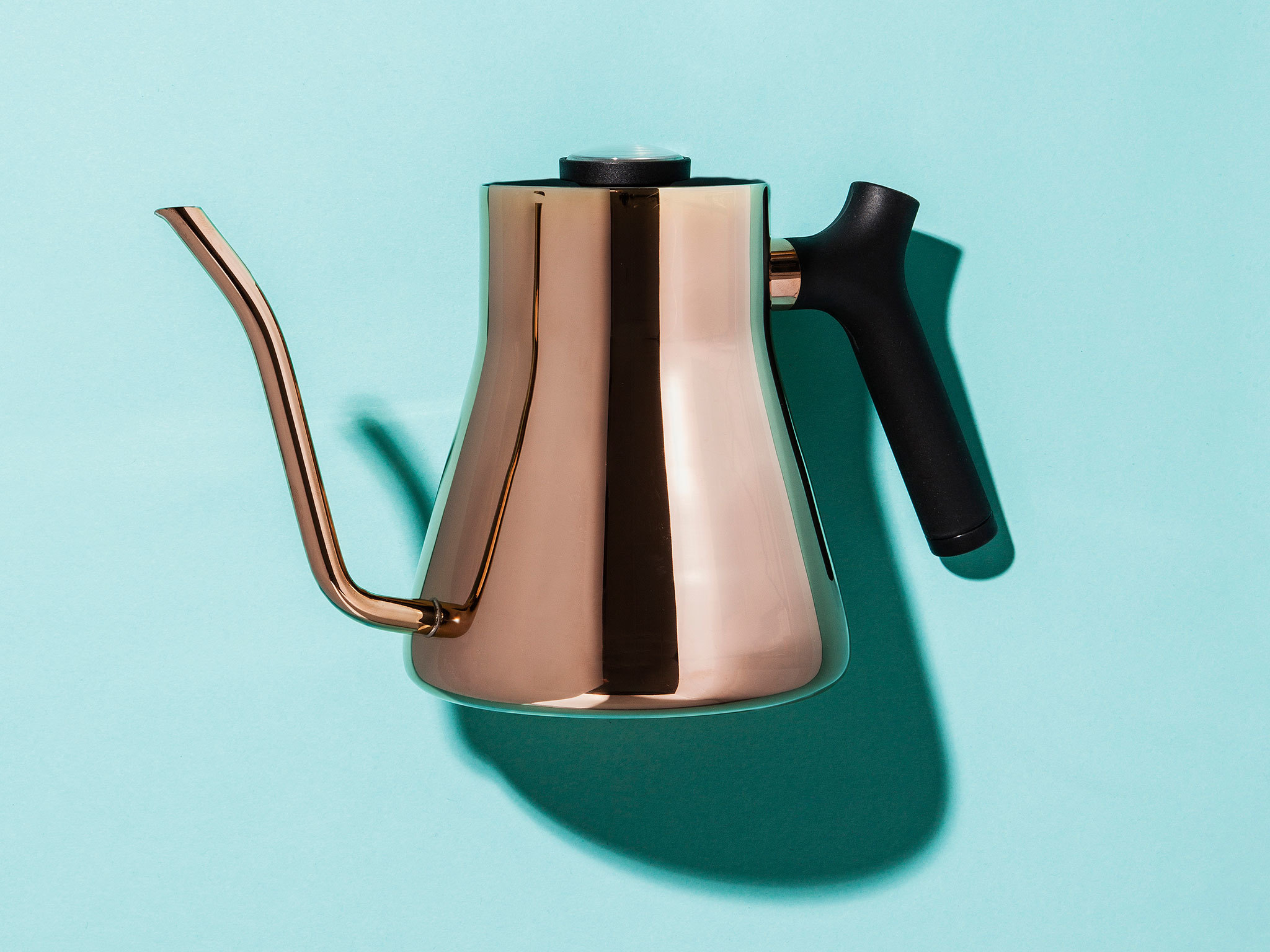 Christmas gift guide: gadgets - Stagg kettle