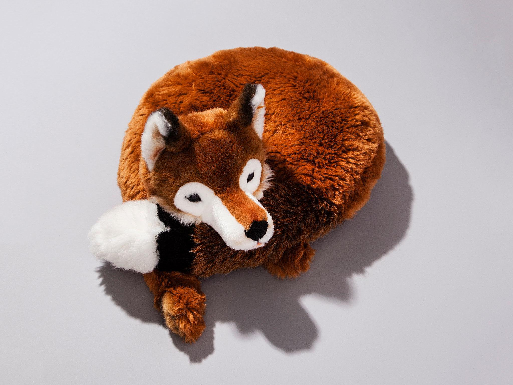 Xorry Fox by Steiff