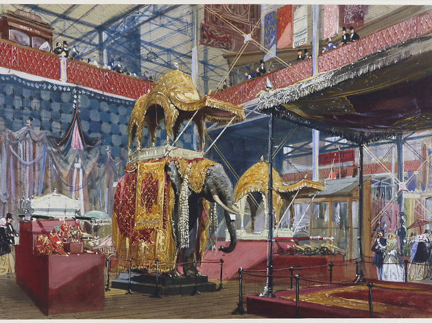 Lockwood Kipling: Arts and Crafts in the Punjab and London