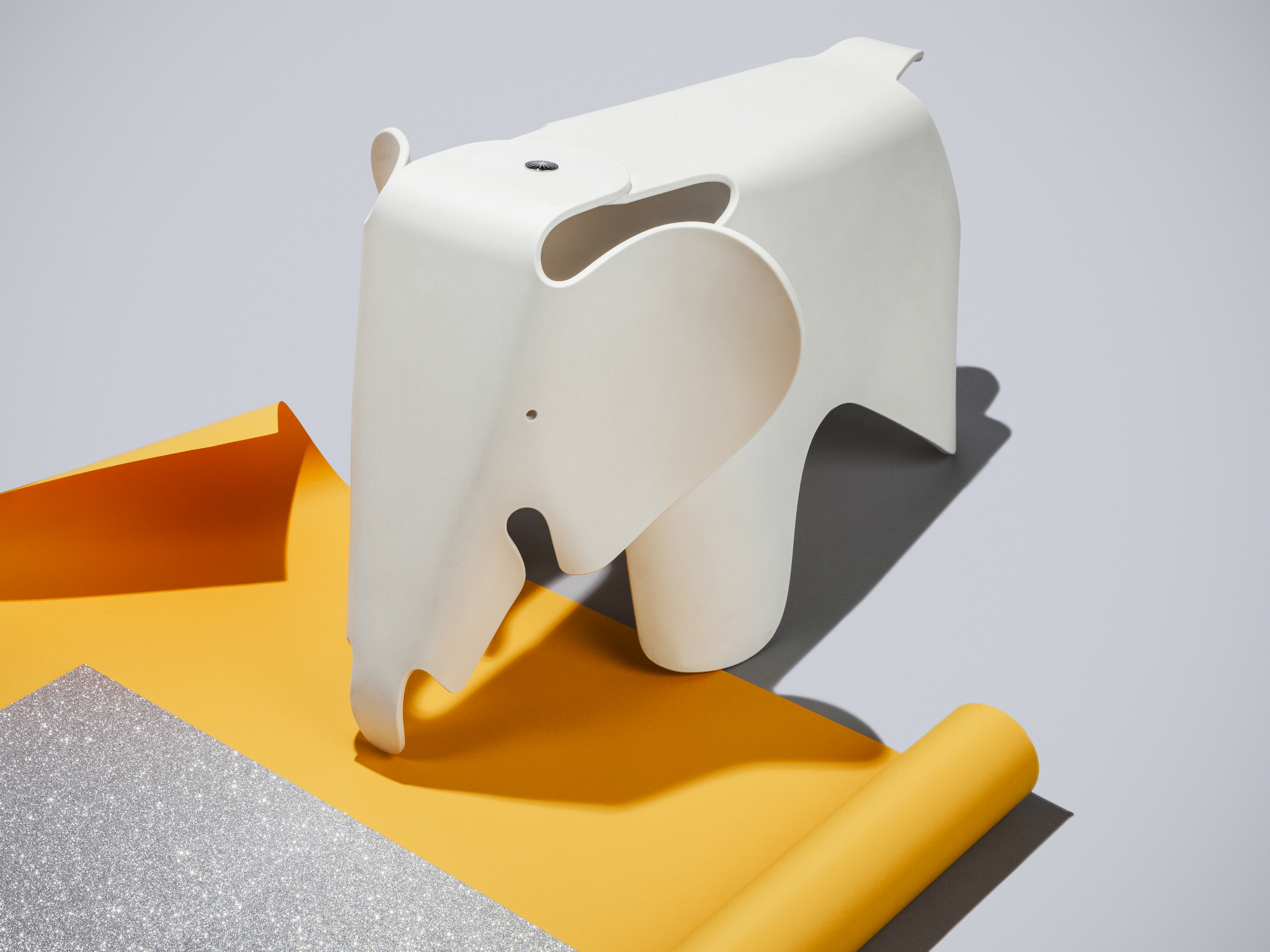 Elephant by Eames