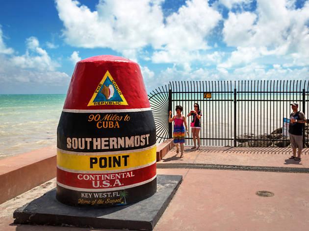 Tour Key West for less