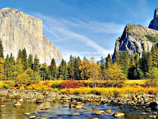 Camp in Yosemite for Two Nights for $199!