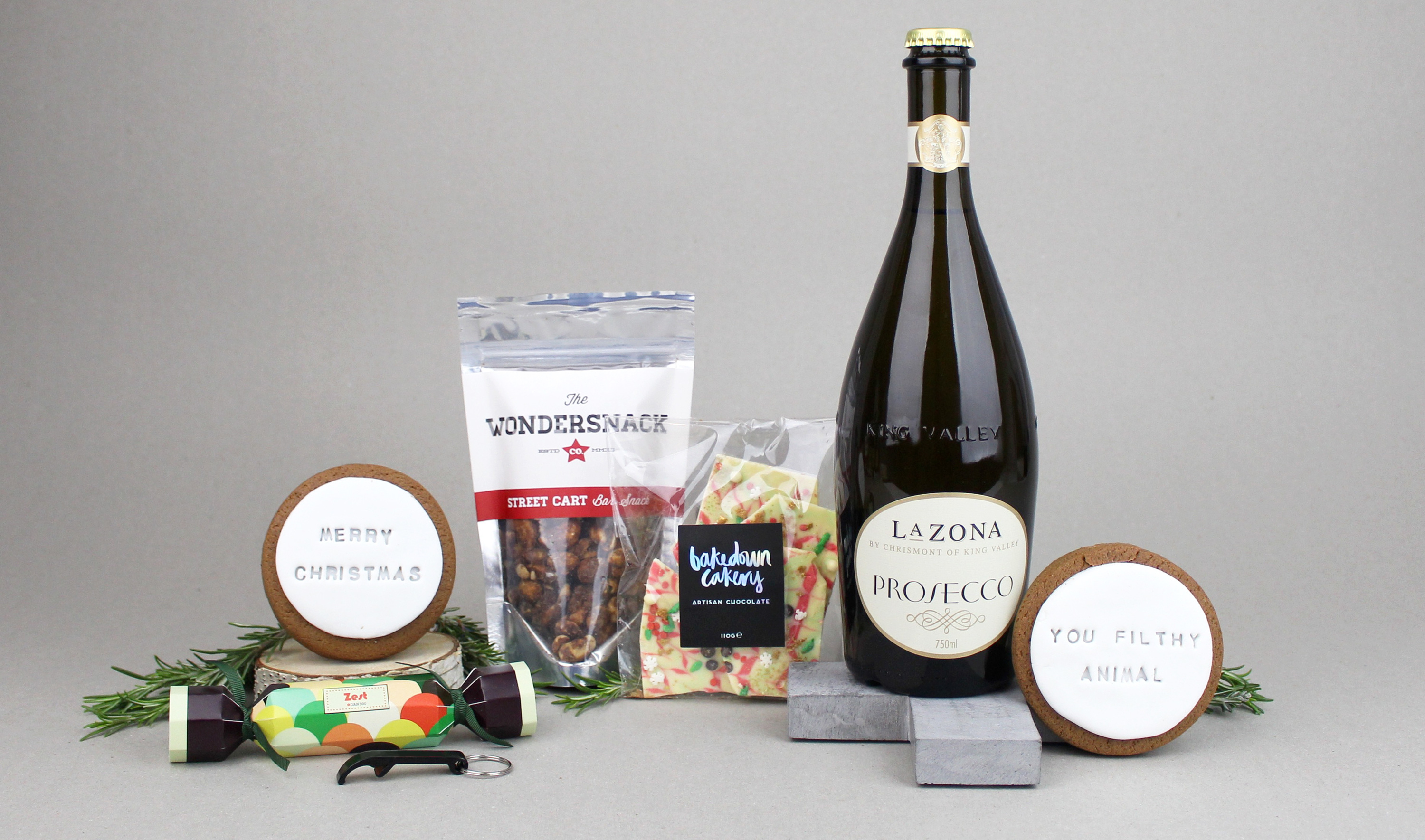 LVLY Christmas Hamper
