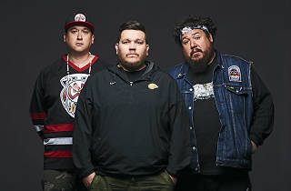 A Tribe Called Red presenta Stadium Pow Wow