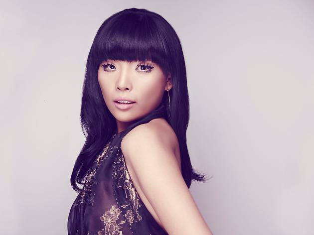 Win a Joy Delivery from Dami Im and the Cadbury Carollers