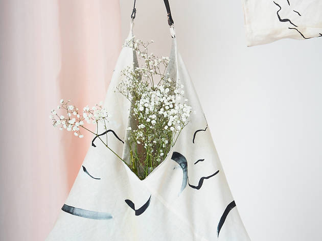 Campbell Charlotte bag