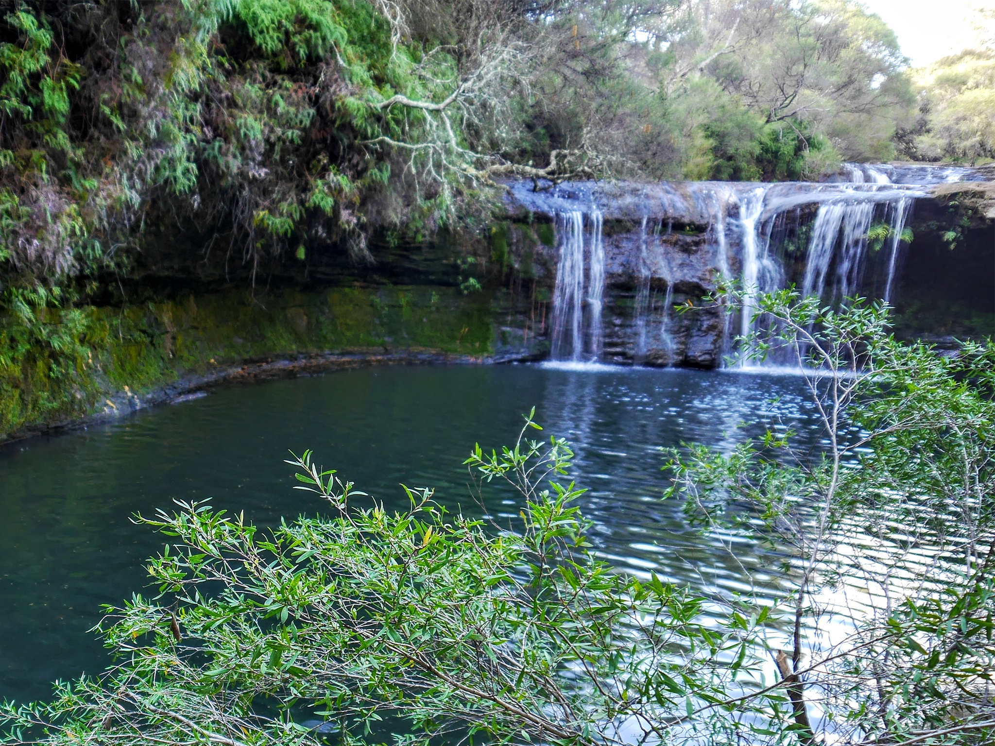 Carrington Falls and Nellie's Glen