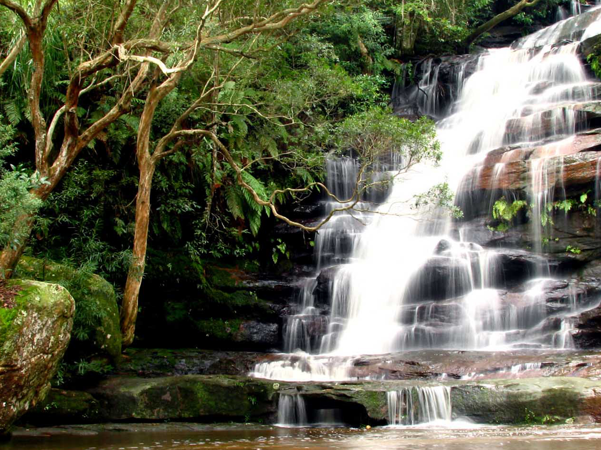 The best waterfalls in Sydney and NSW