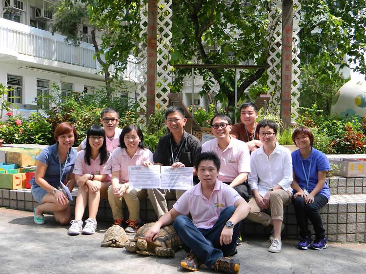 Hong Kong Society of Herpetology Foundation
