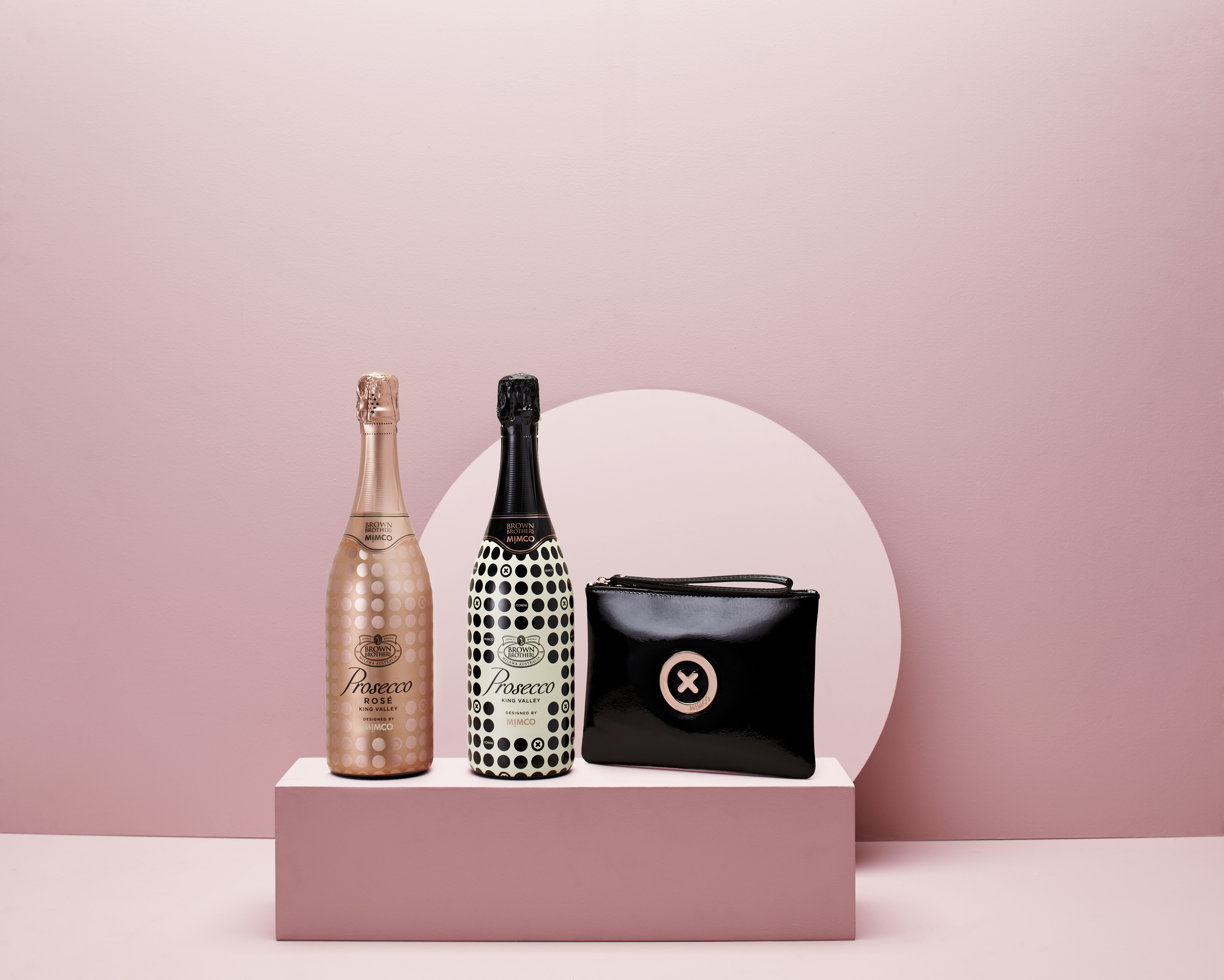 Brown Brothers & Mimco Prosecco