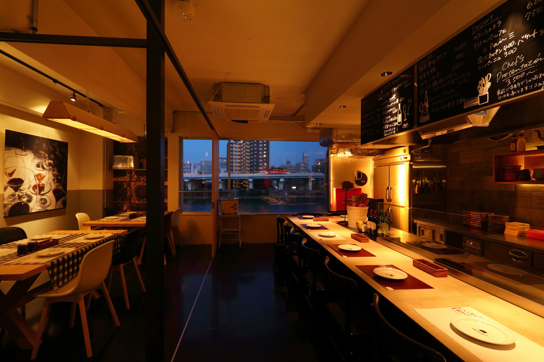 Trois Cuit Asanuma | Time Out Tokyo