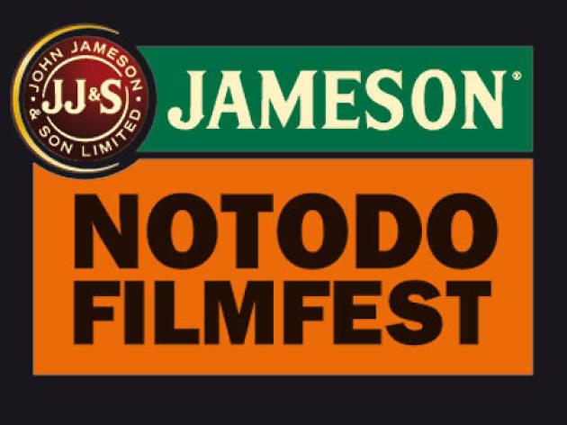 Jameson Notodofilmfest 2016
