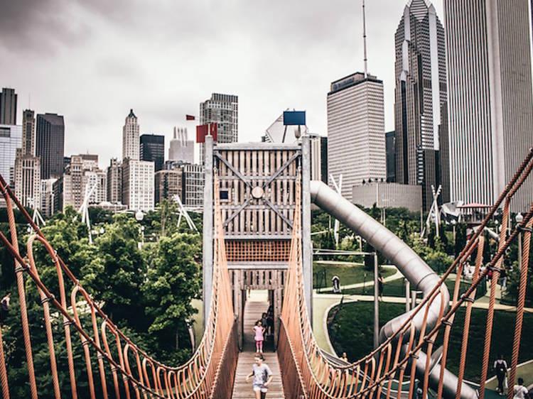 Chicago en tête des villes les plus cool