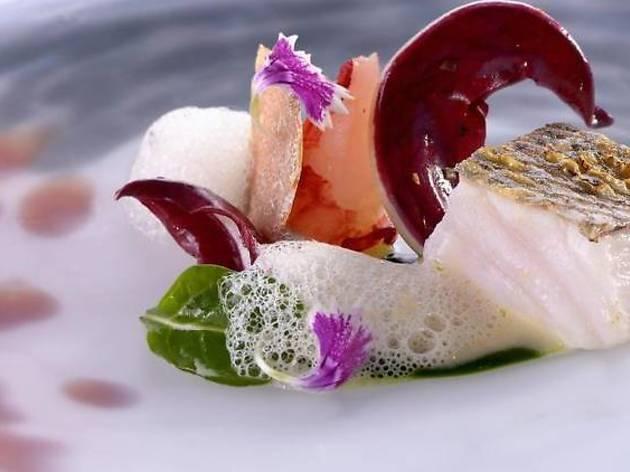 Barcelona restaurants with Michelin stars