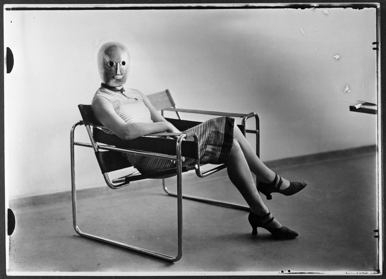 Art ● L'Esprit du Bauhaus
