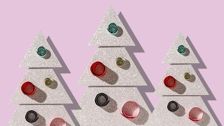 Christmas gift guide: hub page