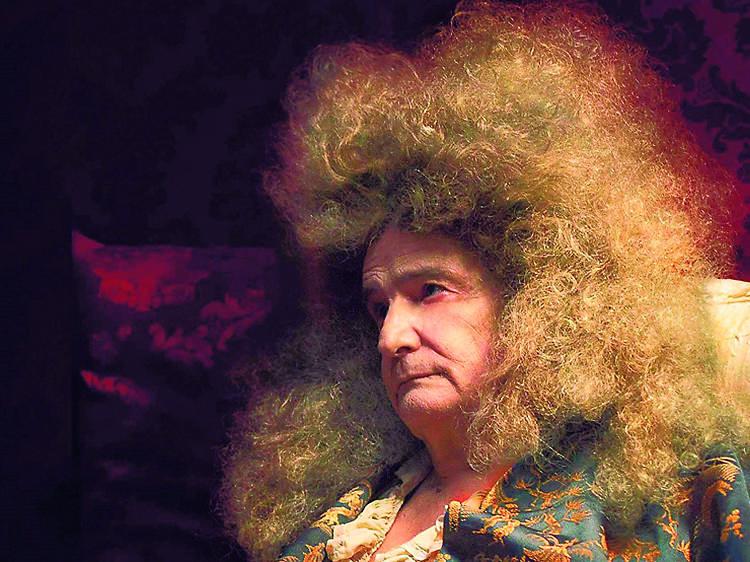 La mort de Lluís XIV